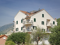 Apartments Villa Valeria - Apartment for 2+2 persons (Valeria4) - apartments in croatia