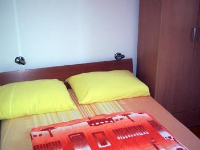 Summer Apartment Pehar - Apartment for 2+2 persons (A1) - Zaostrog