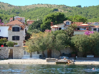 Holiday Accommodation Milena - Apartment for 6 persons (A1) - Apartments Slatine