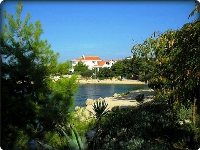 Vacation Apartments Katica - House for 10 persons - Houses Mandre