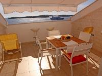 Exclusive Apartmani Maria i Nino - Studio apartman za 2 osobe (1, 3, 5) - Hvar
