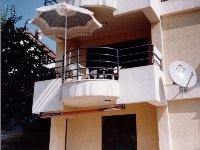 Apartman Loredana - Apartman za 4+2 osobe - Rabac
