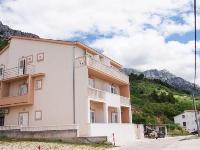 Kuća Zelić - Apartman za 2+2 osobe (A) - Brela