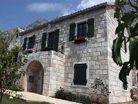 Vila Krug - Luksuzna vila za 10 osoba - Vile Hrvatska