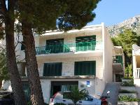 Smještaj Stipe Šošić - Studio apartman za 2+1 osobu (A1) - Apartmani Brela