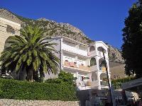 Sommer Unterkunft Lina - Studio Apartment für 2 Personen - Ferienwohnung Gradac