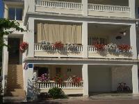 Apartmani Matušan - Appartement pour 2+1 personne - Appartements Rab