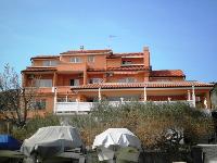 Apartmani Melita - Chambre pour 2 personnes (S1) - Chambres Rab