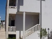 Apartmani Parčina - Appartement pour 3+1 personnes - Appartements Rogoznica