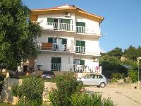 Sommer Appartements Slavena - Studio Apartment für 4 Personen (1,4) - Ferienwohnung Gradac