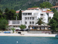 Beachside Accommodation Petrić - Studio apartment for 2 persons (A2) - Apartments Gradac