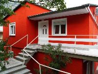 Hébergement Familial Jelena - Appartement pour 4+2 personnes - Karlobag
