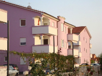 Luxus Appartement Mare - Apartment für 2+1 Person - Ferienwohnung Fazana