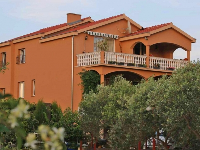 Appartements Familiales Moreta - Studio appartement pour 2+1 personne (5) - Appartements Biograd na Moru