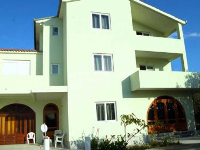 Hébergement d'Éte Jurić - Studio appartement pour 2 personnes (3) - Podaca