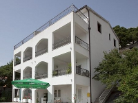 Online Smještaj Čuljak - Apartman za 2+2 osobe - Baska Voda