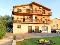 Maison d'Hôtes Latinac - Chambre pour 3 personnes (1,2,4) - Chambres Zecevo Rogoznicko