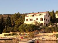 Villa Vrkić - Appartement pour 6 personnes (A1) - Rogoznica