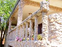 Appartements Sanja - Appartement pour 4 personnes (A1) - Okrug Gornji