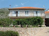 Pension Batoš - Appartement pour 4+1 personne - Zavala