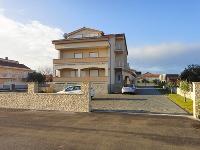 Appartements Škara - Appartement pour 4+2 personnes - Appartements Bibinje