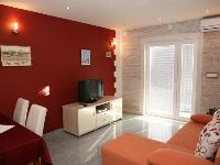 Appartement d'Éte Nela - Chambre pour 2 personnes - Chambres Trogir