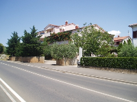 Online Apartmani Euro - Apartman za 4 osobe (A1) - Porec