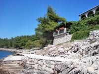 Urlaub Unterkunft Sanja - Apartment für 4 Personen (1,2) - Ferienwohnung Blato