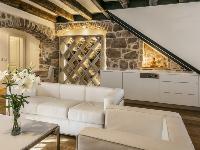 Luxus-Unterkünfte Divota - Superior Zimmer für 2 Personen (602) - Zimmer Split