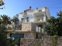 Holiday Apartments Božiković - Apartment for 2+2 persons (A2) - Houses Podgora