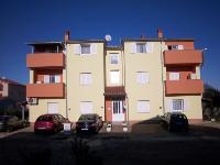 Apartman Štinjan - Apartment für 3+3 Personen - Ferienwohnung Pula