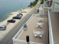 Appartements Familiales Bagić - Appartement pour 2+2 personnes (A1) - Appartements Trogir