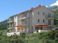 Maison de Vacances Kristijan - Appartement pour 2+2 personnes (A1,A2) - Maisons Hvar