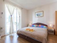 Hébergement d'Éte Ela - Appartement pour 2+2 personnes - Podgora
