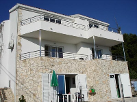 Appartement de Vacances Leo - Appartement pour 2 personnes (A1) - Stomorska