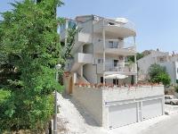Appartements Vuković - Appartement pour 4+1 personne (bijeli) - Okrug Gornji