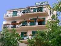 Appartements & Chambres Jimy - Chambre pour 2 personnes (S1) - Appartements Sibenik