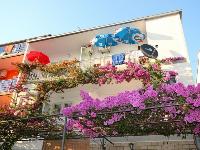 Studio Appartements Vujčić - Studio appartement pour 2 personnes (A1) - Appartements Makarska