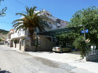 Villa Jadran - Chambre pour 2 personnes - Chambres Trogir