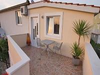 Appartements & Chambres Kudelik - Chambre pour 2 personnes (WHITE) - Chambres Trogir
