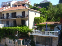 Summer Apartments Zenčić - Apartment for 4 persons (A1) - Apartments Jelsa