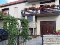Appartements Online Petrići - Appartement pour 4+2 personnes - Appartements Zadar