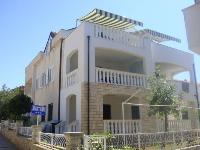 Appartements de Vacances Villa Katarina - Appartement pour 4 personnes (A2) - Appartements Banja