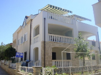 Appartements de Vacances Villa Katarina - Studio appartement pour 2 personnes (A4) - Zaboric