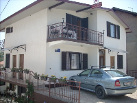 Apartments Jakoubek - Apartment for 2 persons (A2) - Apartments Rogoznica