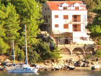 Apartmani uz plažu Milina - Apartman za 6+2 osobe (A1 - A2) - Smokvica