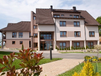 Hotel Degenija - Obiteljska soba - Sobe Jezera