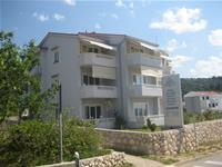 Apartmani Štokić - Apartman za 2 osobe (A2,10) - Apartmani Banjol