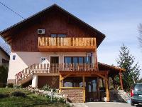 Apartmani & Sobe Krištić - Apartman za 6 osoba - Grabovac