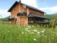 Kuća Perišić - Dvokrevetna soba s bračnim krevetom i balkonom - Jezera